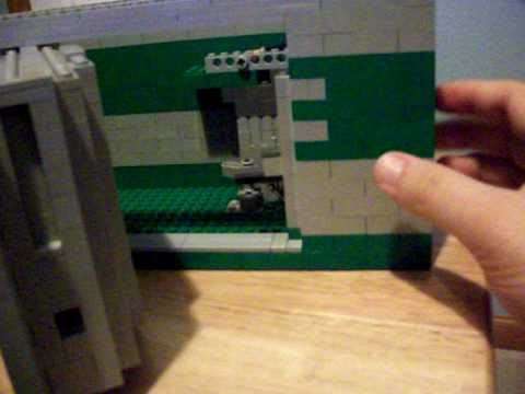 Lego Triple Lock Safe Youtube