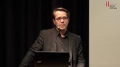 Falk Kiefer: Fokus Suchterkrankungen