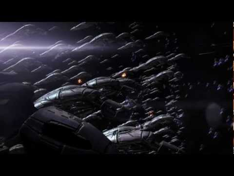 Mass Effect 3: Tali commits suicide, quarian fleet is destroyed