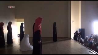 İKRA DER'li bayanlar Hz.Fatma'yı andı / 26 03 2014 /Ş.Urfa