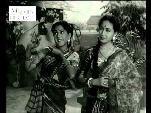 Door Koi Gaye - Baiju Bawra (1952) - Popular Song