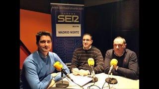 PROGRAMA DE RADIO PRL 12/2015: Autoprotección en la Vía Pública