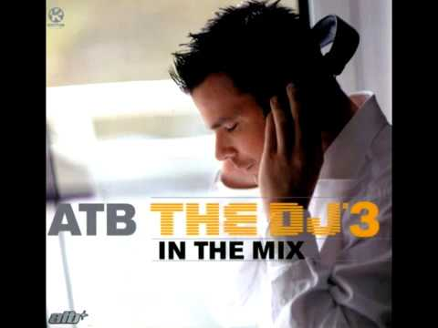 ATB - The DJ 3 In The Mix CD1