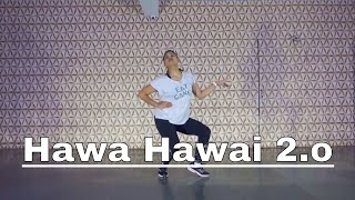 Hawa Hawai 2.0 Dance Routine And Tutorial By Subhangi Choreographer Sushant Tumhari Sullu