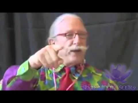 Patch Adams - End of Capitalism - Revolution of Love