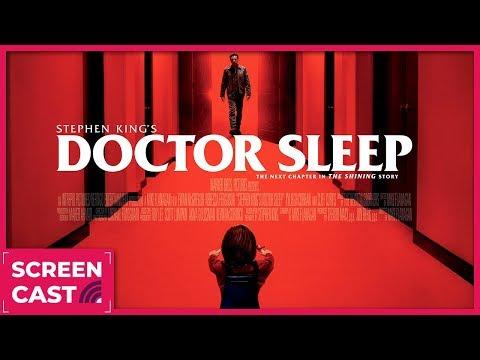 Doctor Sleep Review - Kinda Funny Screencast (Ep. 44)
