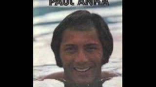 Paul Anka - I Don