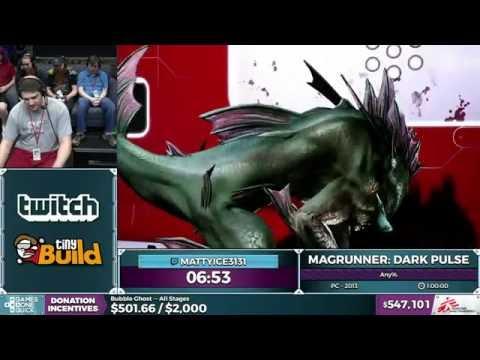 Magrunner: Dark Pulse Video Review