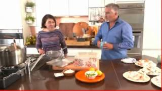 How to Make Turkish Delight Recipe - Paul Hollywood