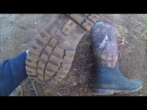 Redhead Insulated Boots Review