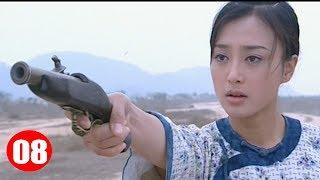 Phim Hành Động Võ Thuật Thuyết Minh   Thiết Liên Hoa - Tập 8   Phim Bộ Trung Quốc Hay Nhất