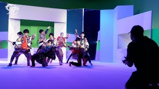SUPER★DRAGON TV #43 [SWEET DEVIL/MV撮影]