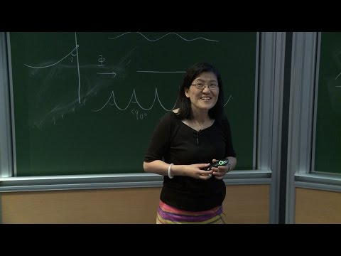 Sijue WU - On two dimensional gravity water waves with angled crests