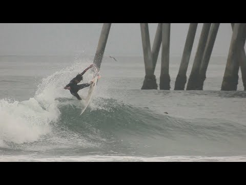 Grom Search Warm-Up Session   6/2/17 (Raw Cut)