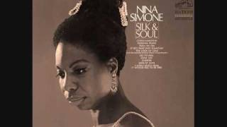 Watch Nina Simone Consummation video