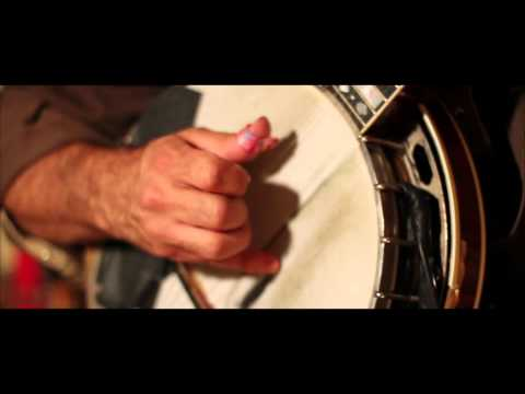 Tony Furtado- a couple banjo tunes.
