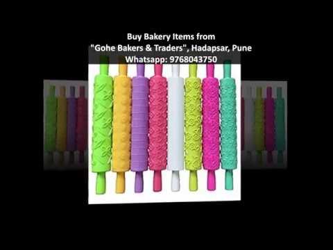 Gohe Bakers and Traders Pune Hadapsar | Bakery Item Retailers in Pune