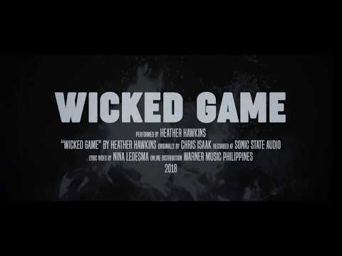 Wicked Game - Heather Hawkins