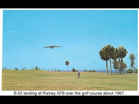 Ramey Air Force Base Navigators  1967