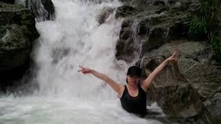 대한민국에서 가장 깨끗한 수영장 명지령계곡펜션 계곡추천