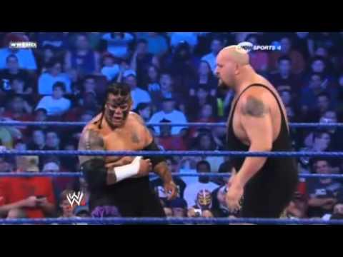 Jeff Hardy vs. MVP vs. Big Show vs. The...