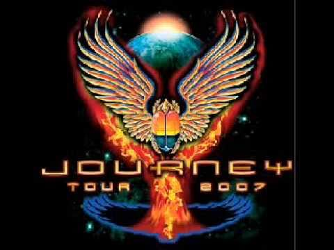 Journey - Faithfully **Official Video**