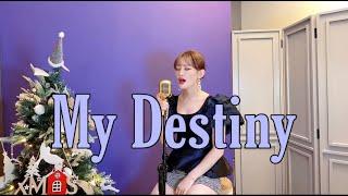 드라마 별에서 온 그대 OST Lyn-My Destin…