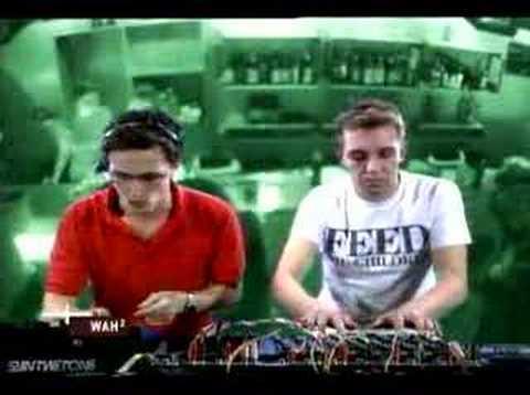 Mitte Karaoke - Die Discofiebel (2000)