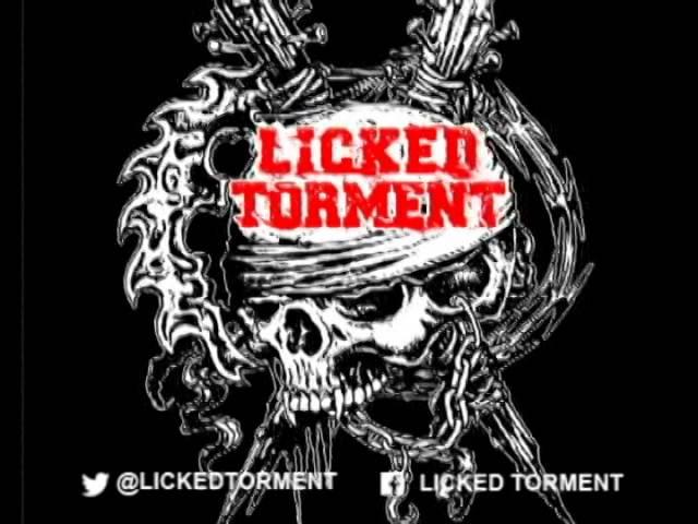 LICKED TORMENT - SEMUA PASTI MATI