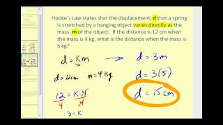 direct and inverse variation