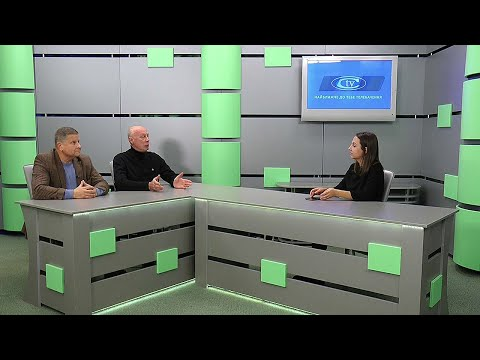 Телеканал C-TV: Відкрита студія - волонтери