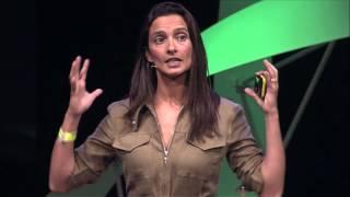 Unheard Voices | Kiki King | TEDxCibeles