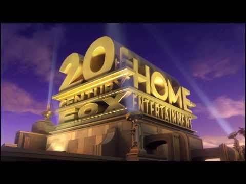Intro 20th Century Fox Home Entertaiment A News Corporation Company - 1080p