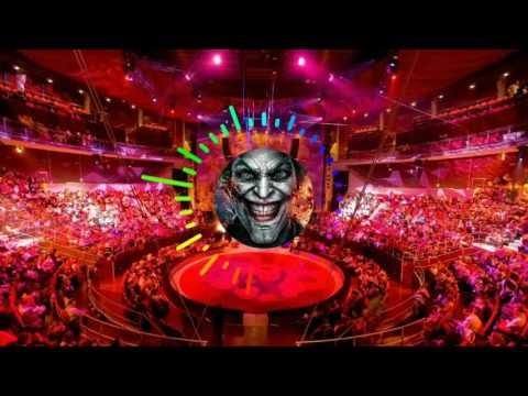 Circus Clown Remix