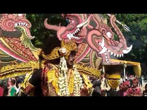 Festival Keraton Nusantara 2017, Keraton Kasepuhan Cirebon Sebagai Tuan Rumah