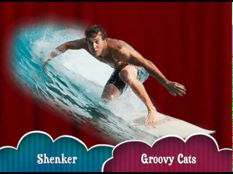 Shenker Academy LV  Groovy Cats Practice Video 2019