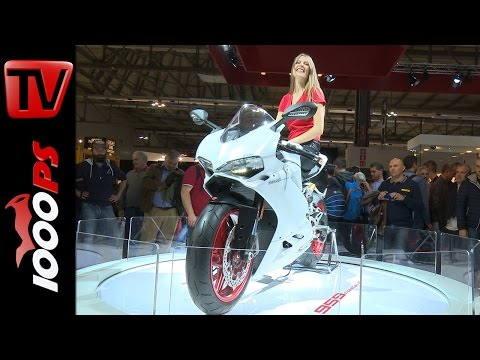 Ducati 959 Panigale 2016 | Details, Leistung