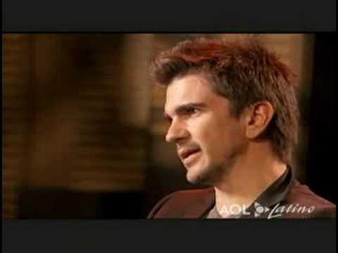 Juanes: Fundación &39;Mi Sangre&39;