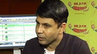 Jock The Talk: In Conversation With Radio Mirchi's RJ Naved