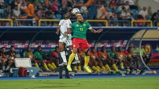 AFCON 2019 | Cameroon vs Ghana | Highlights