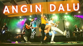 Download Vita Alvia - Angin Dalu - Live Koplo Goyang Pancal (Official Music Video ANEKA SAFARI)