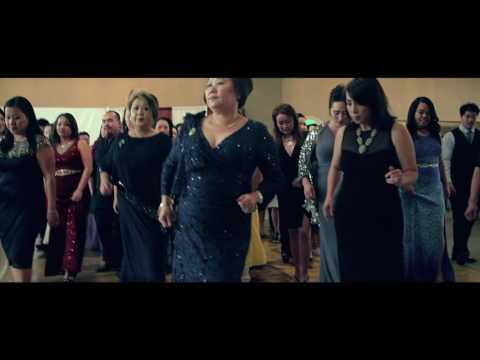 Hmong Colorado couple Party Part #1-  A night of laughed and loved
