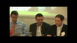 Digital Britain and the Future of UK Free to Air Television part 1