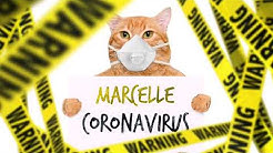 Marcelle - #CORONAVIRUS (Official Audio) #StayHome