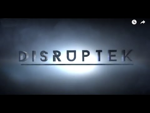 Dash: DisrupTek by Juan S. Galt / E. Duffield interview = S15E02