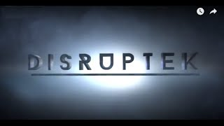 Dash: DisrupTek by Juan S. Galt / E. Duffield interview = S15E02(, 2015-12-11T10:08:58.000Z)