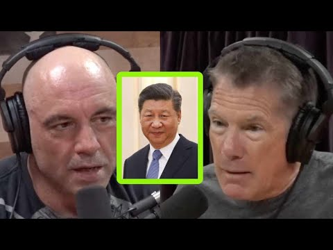 Former CIA Agent Mike Baker: Sanctions Probably Won't Change China