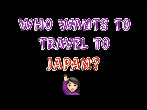 Sponsoring Japan Visa Application in the Philippines