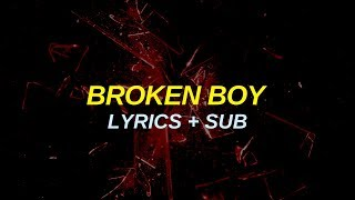 Cage The Elephant – Broken Boy Lyrics + Sub