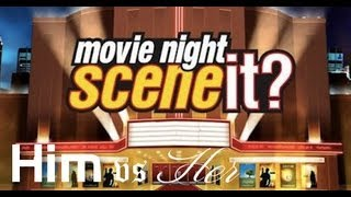 Him vs. Her Episode 10: Scene It? Movie Night